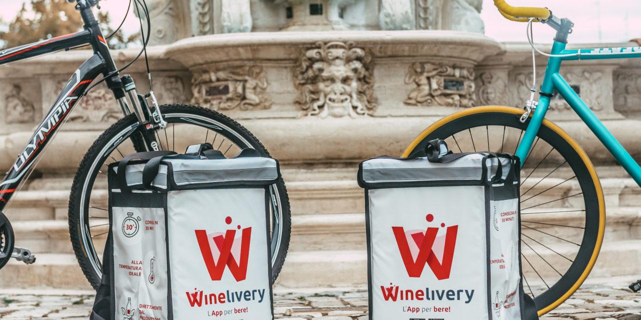 Winelivery, un 2020 di crescita straordinaria