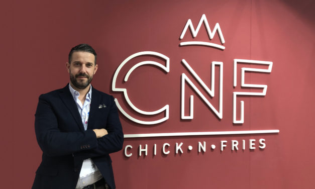 Chick∙N∙Fries: il fast food LANCIA IL SUO franchising