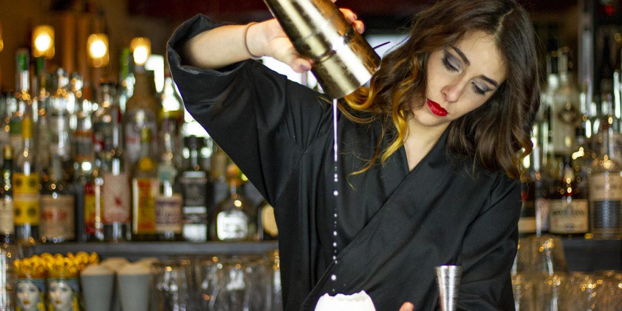 Giulia Castellucci: Co.So. Cocktail & Social a Roma