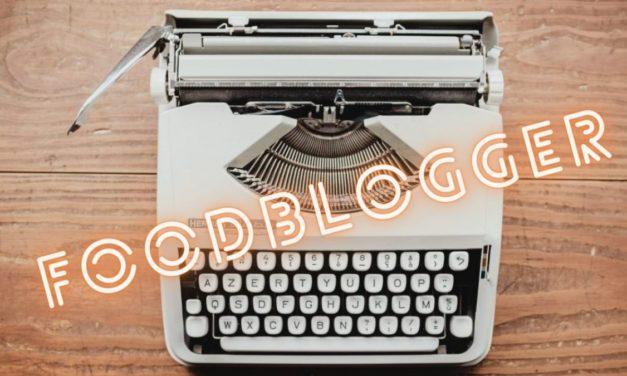 Leggere (e scrivere) di cibo nell'era del Covid-19
