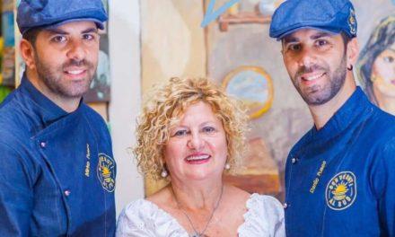 Donna Luisella, DIECI ANNI DI SUCCESSI A NAPOLI