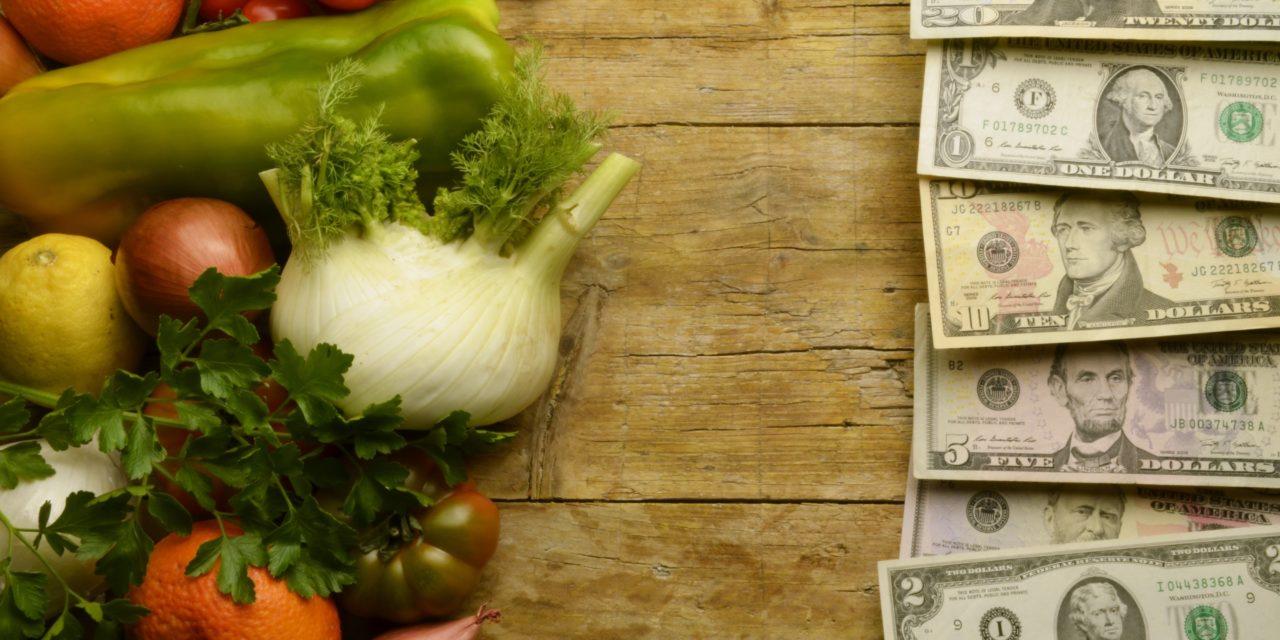 FOOD COST – CORSO ONLINE 12 e 13 APRILE