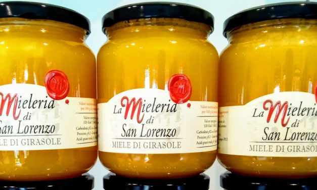 La Mieleria di San Lorenzo al top in Italia