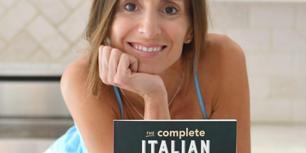 COOKING WITH MANUELA – CUCINA ITALIANA IN CALIFORNIA