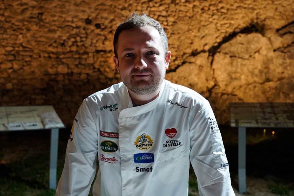 A Napoli al NOA arriva la cucina etnica e fusion