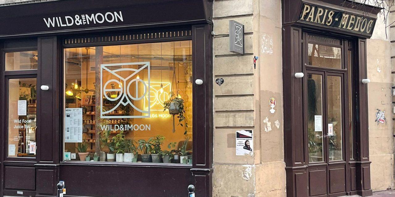 Wild & the Moon, la filosofia healthy prende vita a Parigi