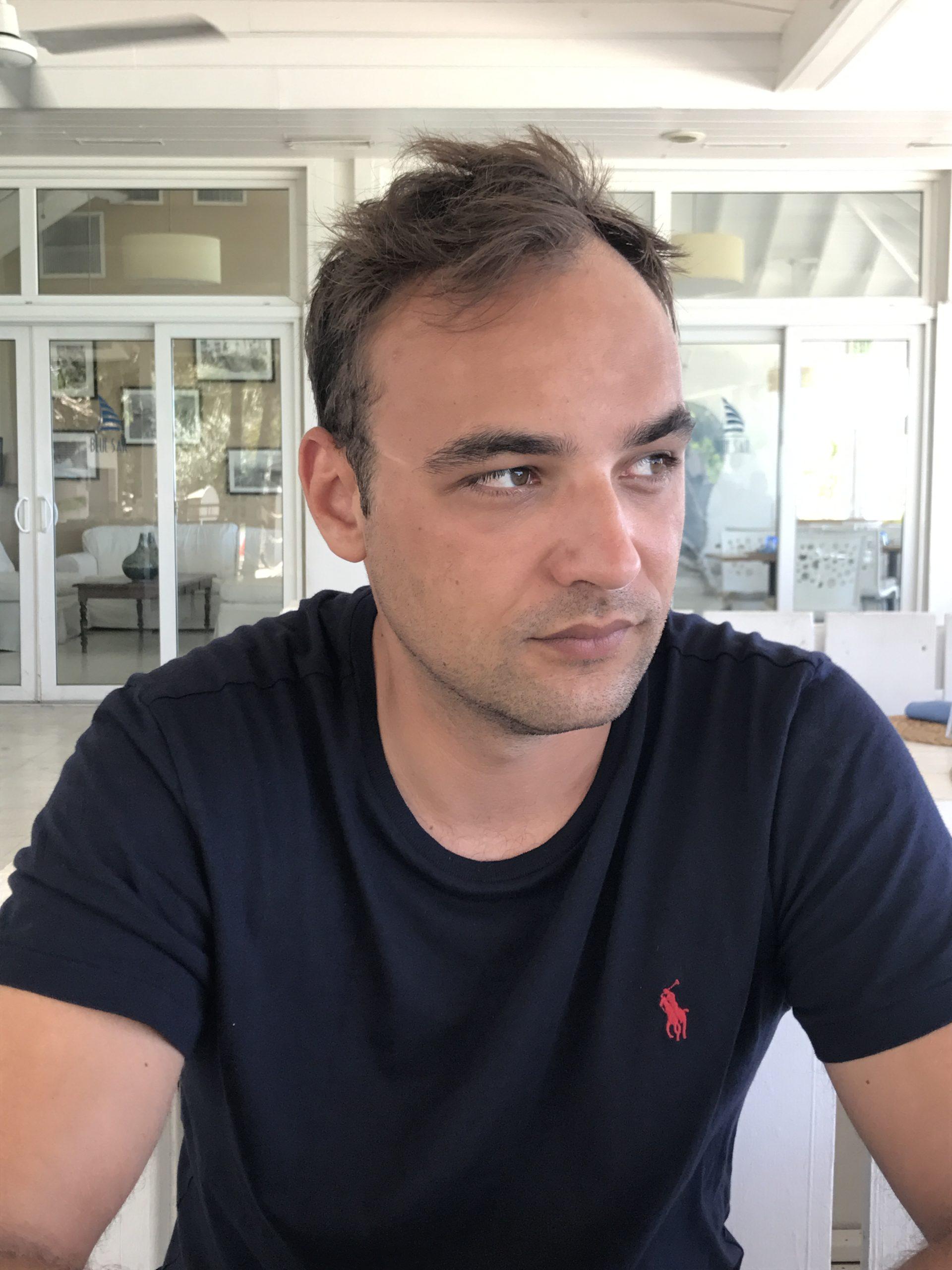 Alexander Zgliczynski