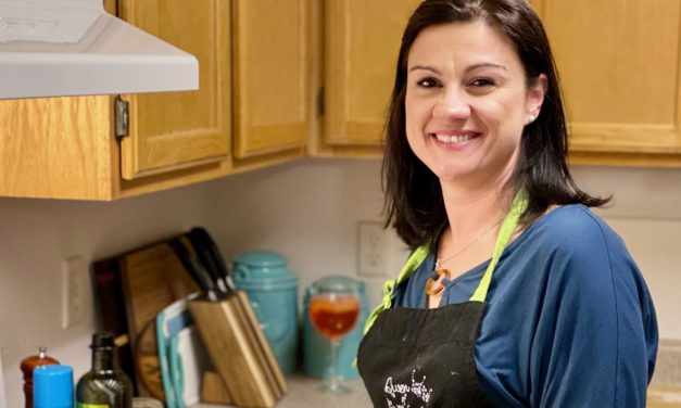 COOKING WITH MAMMA – UNA NAPOLETANA IN USA
