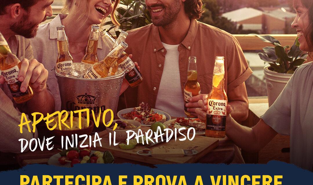 CORONA e WEROAD insieme alla scoperta degli angoli di paradiso italiani