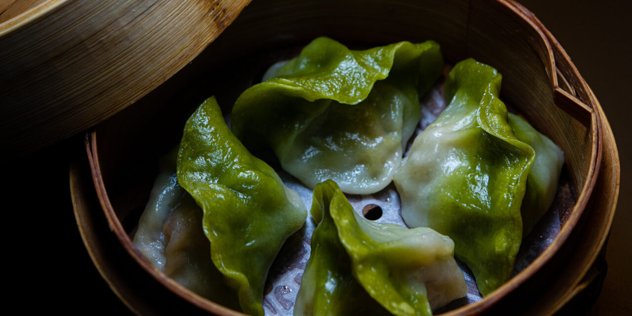 Apre a Roma Bao Bao Dumpling, la casa dei ravioli cinesi