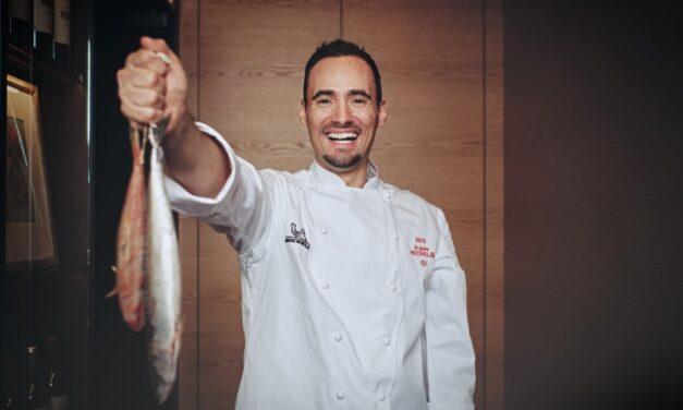 Chef Giuseppe D'Errico – Da Succivo alla Stella Michelin