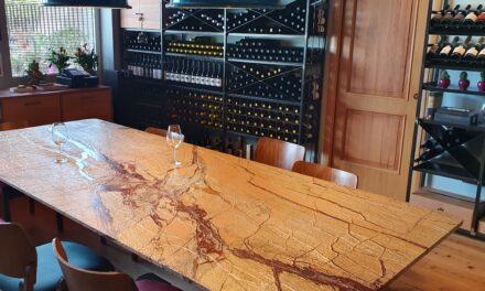 Gianluca Lo Sapio – The Great Gig in the Wine e Narbit