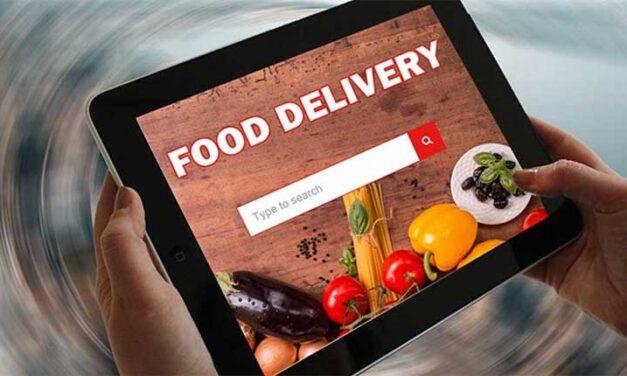 Trend nel Mondo del FOOD: la ristorazione delivery-only