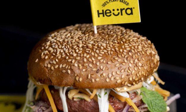 Heura Foods diventa B-Corp: è il primo brand di plant based meat a ottenere questo traguardo
