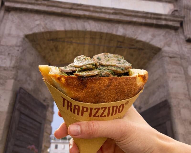 Trapizzino la Vineria apre a Milano Porta Romana