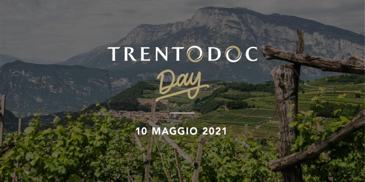 Arriva il Trento Doc Day