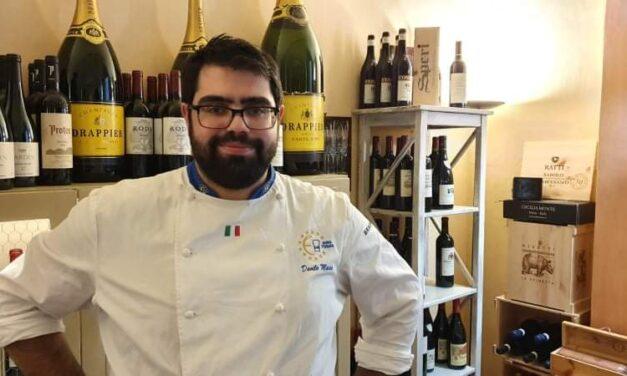 Il piemonte nella cucina dello Chef Danilo Massa