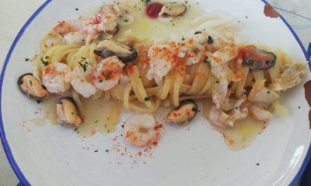 La Taverna del Porto a Tricase