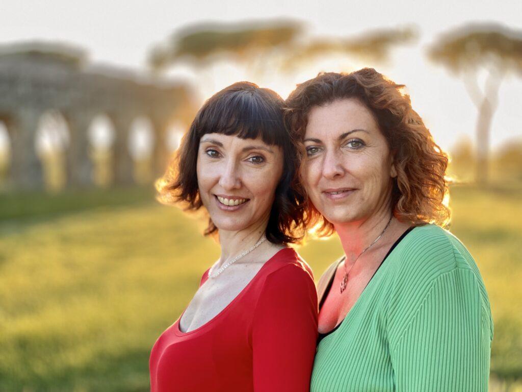 Valeria e Benedetta Bianchini - Local Aromas