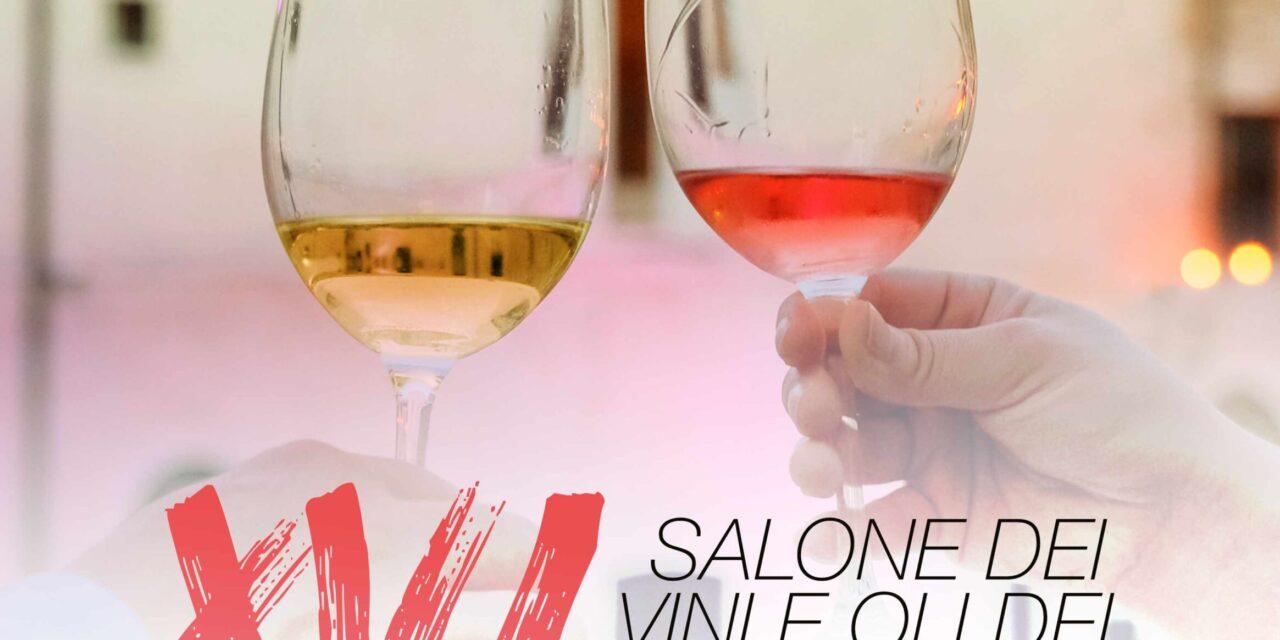 Radici del sud 2021: Il Salone dei vini e degli oli del Sud Italia