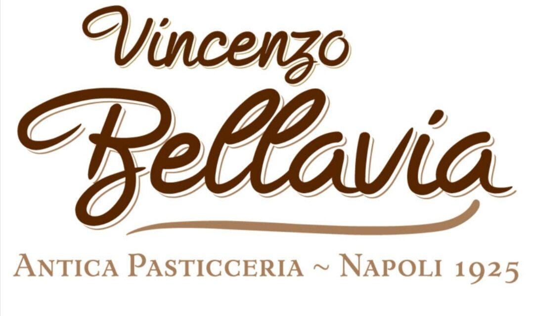 A Napoli dal 1925 la pasticceria di Vincenzo Bellavia