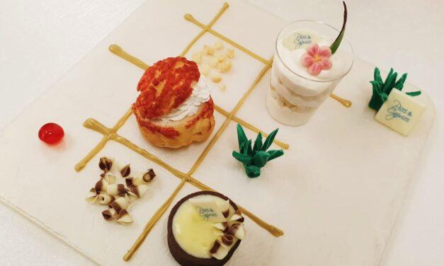 Aloe, alimentazione e salute: focus con cena gourmet