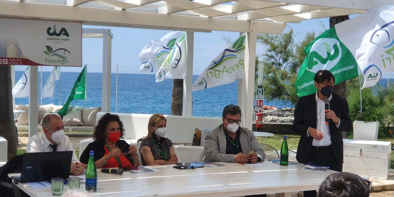 Pescagri,nasce in Puglia per la tutela dei pescatori