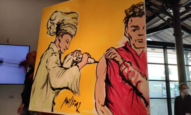 Art&Food – Assaporare l'arte a ROMA