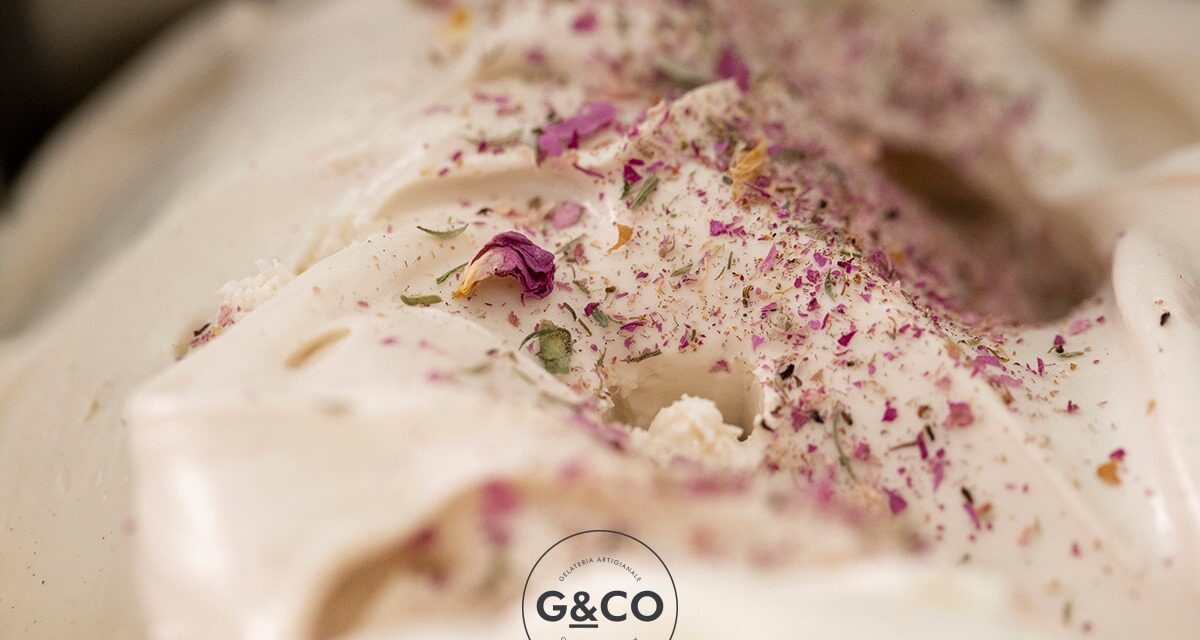 G&Co a Tricase la migliore gelateria della Puglia