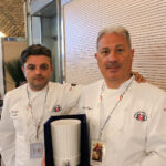 L'Associazione Provinciale Cuochi di Napoli sale sul podio