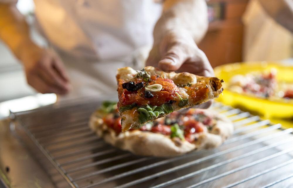 La Città della Pizza 2021: il grande evento torna a Roma dal 18 al 20 giugno