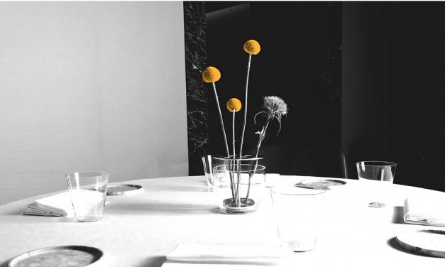 Paolo Barrale, Aria Restaurant a Napoli – Non Solo Fusion