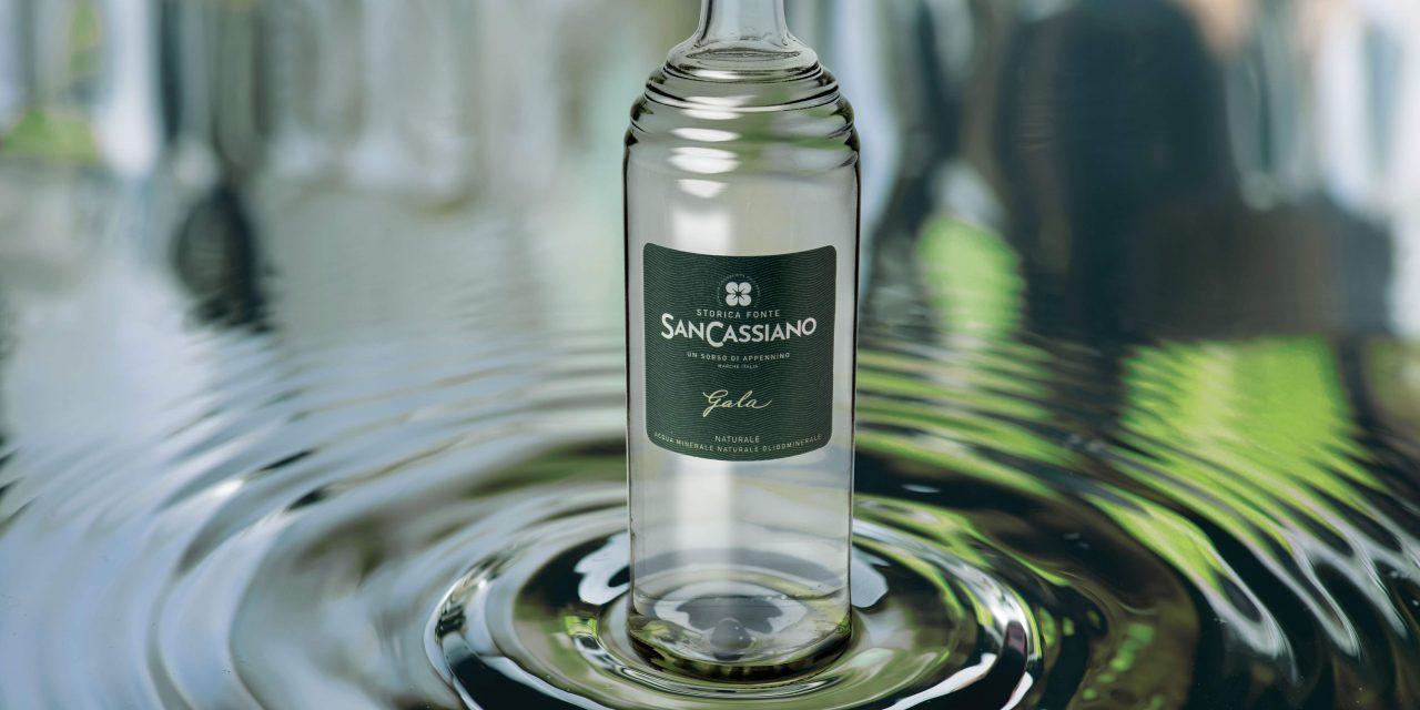 Per Acqua San Cassiano nuova partnership e nuovo sito