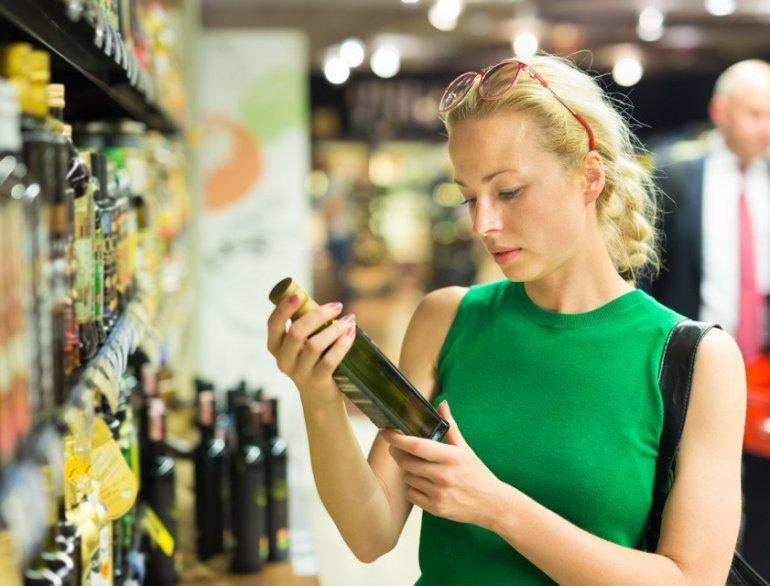 Cresce l'interesse online degli italiani nei confronti dell'olio extra vergine di oliva di alta qualità (+56%)