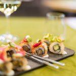 """Sushi di carne, vini da tutti il mondo e design nel nuovo ristorante di Caserta """"Incarni"""""""